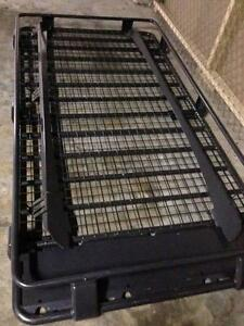 Roof Rack ARB Touring Rack/Platform with full sides Frenchs Forest Warringah Area Preview