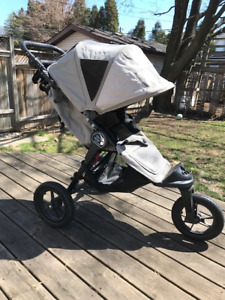 CITY ELITE STROLLER by Baby Jogger