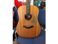 Taylor Big Baby Acoustic Guitar.Early USA model