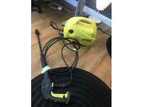 Karcher Pressure Washer K209 with dirt blaster