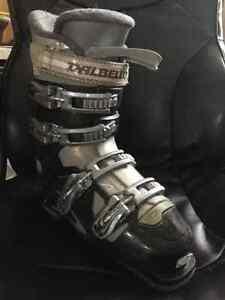 Delbello Aspire Ski Boots
