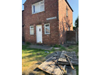3 Bedroom House to Rent / Semi detached / Pendlebury Swinton