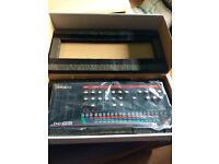 Roland JX-03 Synthesizer (Limited Edition) with extras!
