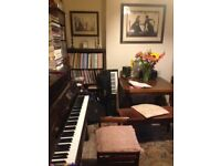 Piano/Keyboard Tuition - All ages and stages, beginners welcome, friendly home setting