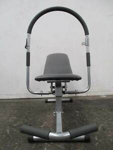 New Ab Bench Best Fitness Complete Core Home Workout Exercise Woolloongabba Brisbane South West Preview