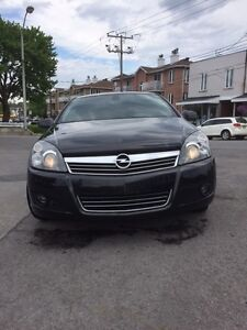 2008 Saturn Astra XR MANUELLE, CRUISE CONTROL, MAGS