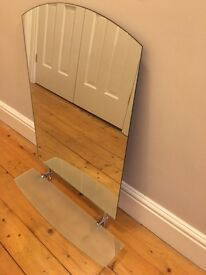 Habitat Bathroom Mirror - As New