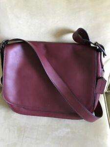 BNIB Coach Messenger Bag $ 225 OBO