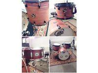 Ad custom drum kit - £800 o.n.o