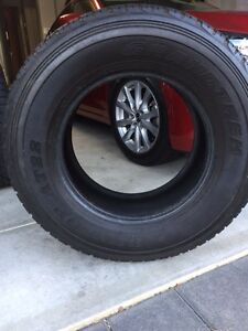 Tyres good condition Joondalup Joondalup Area Preview