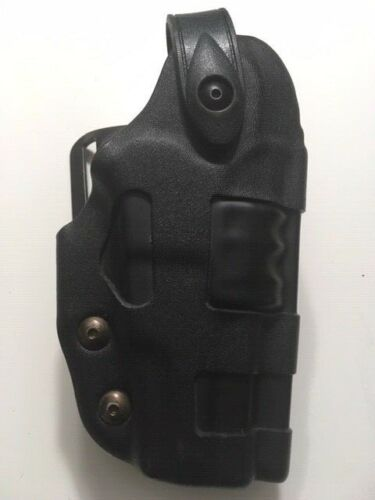 SAFARILAND 6270-78 RAPTOR STX TACTICAL HOLSTER FOR SIG PRO 2340
