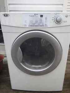 MAYTAG NEPTUNE DRYER.$200. FIRM PICK IN CORNWALL