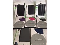 Various iPad Mini Cases and Starter Kits - All new with Packaging - £6 each or 3 for £12