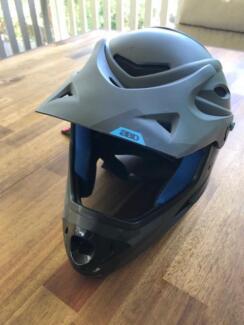 ABD Full Face Helmet