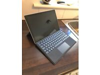 2017 Surface Pro - Model 1796, 128-4GB M processor - only 3 months old ... Like new !!