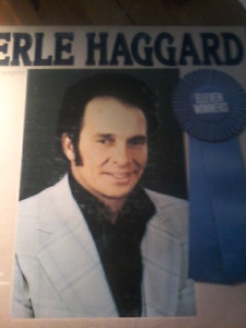 Merle haggard and the strangers ( 11 winners )
