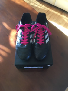 Adidas Youth size 5 cleats