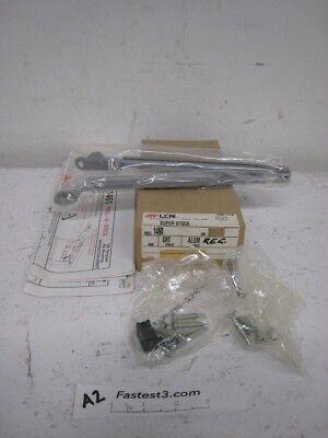 LCN Super Stock 1460 REG Series ALUM SRT Door Arm