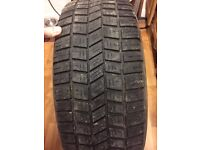 255/65/R16PC Michelin Tyre