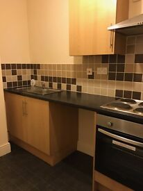 1 ROOM SELF CONTAINED STUDIO REFURBISHED W/BRIDGFORD of MUSTERS RD INC C/TAX & WATER