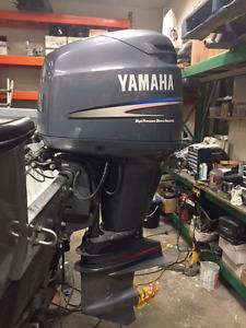 2003 Yamaha 200HP outboard