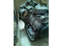 VW Volkswagen Caravelle Transporter Automatic Gearbox