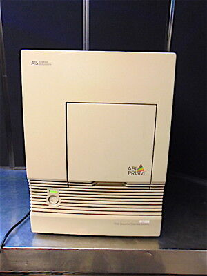Applied Biosystems Abi Prism 7000 Sequence Detection System  S3325x