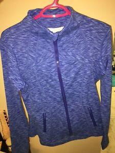 Lulu Lemon style hoodie