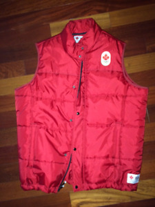 GREAT VALENTINES GiFT- Brand NEW!!! Mens L Olympic Down