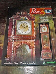 3D Puzzles - Sold As Is as a group Kawartha Lakes Peterborough Area image 3