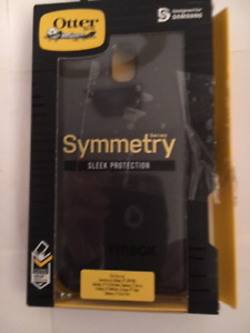 Samsung J7 Series Phone Case - Otterbox Symmetry