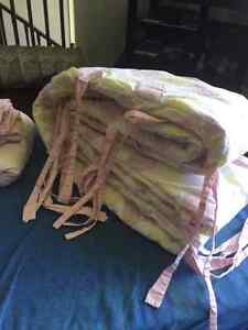 Crib and small bed clothing for sale