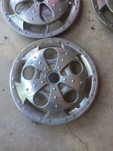 Car spinners