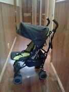 Silvercross Stroller Bayswater North Maroondah Area Preview