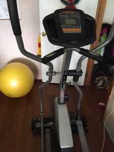 Elliptical Trainer for Sale!!! Trim that Booty!!