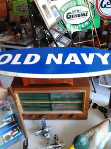 OLD NAVY DEALER SIGNS London Ontario image 1