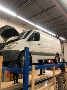 Dealers!! ➠ We Provide Fleet Services and Maintenance in Barrie