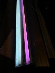 1 AquaOne 900mm aquarium light for parts FREE Knoxfield Knox Area Preview