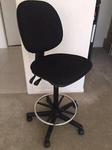 Drafting Chair - Rapidline 2 lever mechanism Sandstone Point Caboolture Area Preview