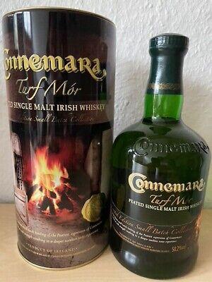Connemara Turf Mor Limited Edition / 58,2%