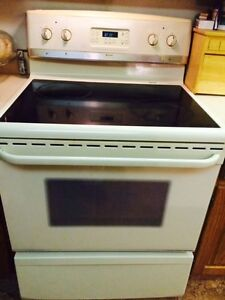 Frigidaire Gallery Stove with Convection Oven