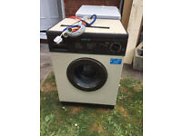 Washing Machine Aquarius