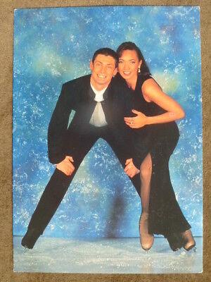 -ah- Jennifer Goolsbee & Samvel Gezalian, AK (Unterschriften Rückseite gedruckt)
