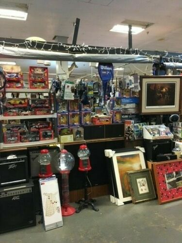 Thrift Store Merchandise Inventory for Sale