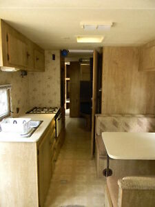 Travel Trailer for Sale. Kawartha Lakes Peterborough Area image 7