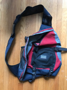 Urban Back Pack, Single Strap, Brand New, Never Used