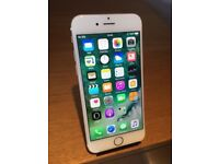 iPhone 6 gold 16gb very good condition perfectly working can deliver