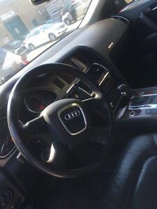 2007 Audi Q7 Premium