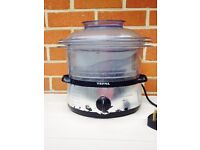 Tefal 3 tier food steamer