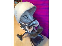 STOKKE XPLORY FOR SPARES PARTS